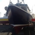 Fibre glass hull angling - picture 3