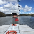 Curtis and Pape passenger boat - picture 4
