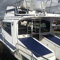 Aquabell 33 med flybridge - picture 3