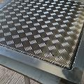 Aluminium deck hatches - picture 4