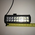 Aaa Cree led light bars 72w £65 108W £90 144w £120 180W £165 www. aaaweb. co. uk - picture 2