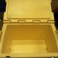 100 Ltr Hinged lid Insulated Fishtubs - picture 3