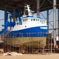 new steel trawler surplus to requiremnets - picture 42