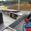 21 ft Aluminium Voe boat - picture 3