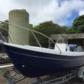 ORKNEY 590TTS BASS HUNTER (1 OF ONLY 500 BUILT) - picture 13
