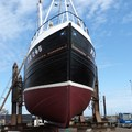 Trawler, Forbes Sandhaven - picture 11