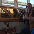 Curtis and Pape passenger boat - picture 2
