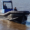 Seaviper II HDPE workboat new builds - picture 2