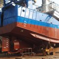 new steel trawler surplus to requiremnets - picture 3