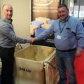 310 Ltr Insulated Fishtub WITH LID - picture 3