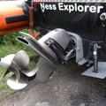 Humber/Quinquari Marine South 10m Offshore inboard - picture 7
