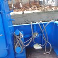 new steel trawler surplus to requiremnets - picture 8