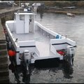 Colne catamaran - picture 4