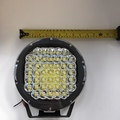 AAA 225w Cree spot light 12-24v with 316 stainless steel bracket - picture 3