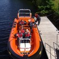 Humber/Quinquari Marine South 10m Offshore inboard - picture 4