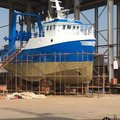 new steel trawler surplus to requiremnets - picture 41