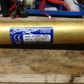 Sea star hydraulic steering ram - picture 2