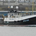 Jones, Buckie Shipyard as Twin Rig Trawler - picture 2