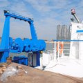 new steel trawler surplus to requiremnets - picture 7