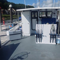 Cougar Catamaran 10m Outboard. - picture 2
