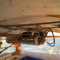 Sovereign Maxi Net Flaker & Loncin hydraulic power pack - picture 5