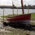 Wigglesworth Northumberland Sailing Coble - picture 6