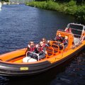 Humber/Quinquari Marine South 10m Offshore inboard - picture 3