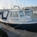 Duver 23 Sport Fishing Boat - picture 6