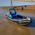 Seaviper II HDPE workboat new builds - picture 3