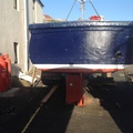 Fibre glass hull angling - picture 5