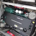 Humber/Quinquari Marine South 10m Offshore inboard - picture 11