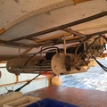 Sovereign Maxi Net Flaker & Loncin hydraulic power pack - picture 6