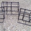 Plastic Frame Creels from UK Creels - picture 6