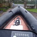 Halmatic Pacific RIB Inboard Diesel - picture 3