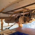 Sovereign Maxi Net Flaker & Loncin hydraulic power pack - picture 9