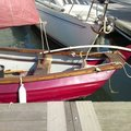 Wigglesworth Northumberland Sailing Coble - picture 3