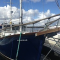 Motor Sailor Colvic Ketch - picture 2