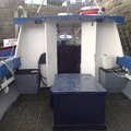 Fibre glass hull angling - picture 8