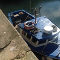 Fibre glass hull angling - picture 11