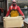 70 Ltr Insulated Fishtub - Brand New - picture 4